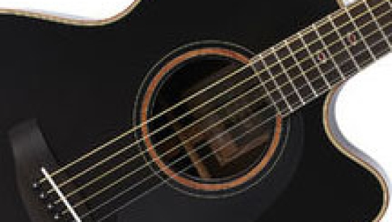 Picture of a Guitar